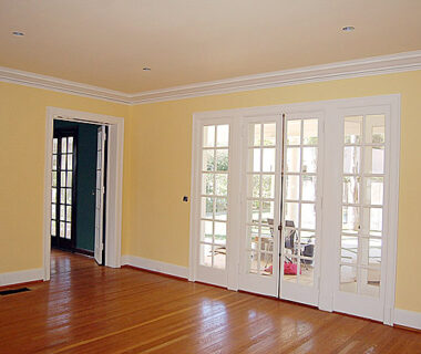 Painters Montclair for Home