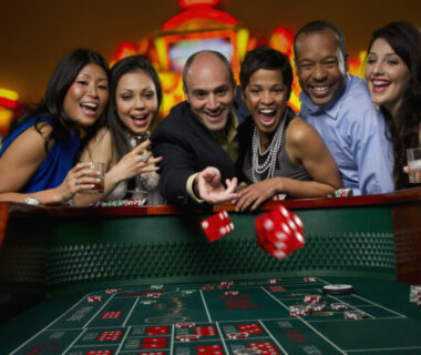 List Of The Best 10 Video Poker Games With The Best Odds