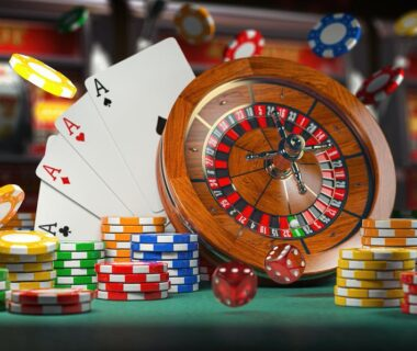 Play Texas Holdem Online At Port Chaos