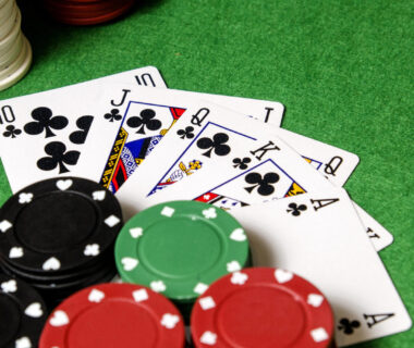 What Gambling Is - And Also What It Is Not