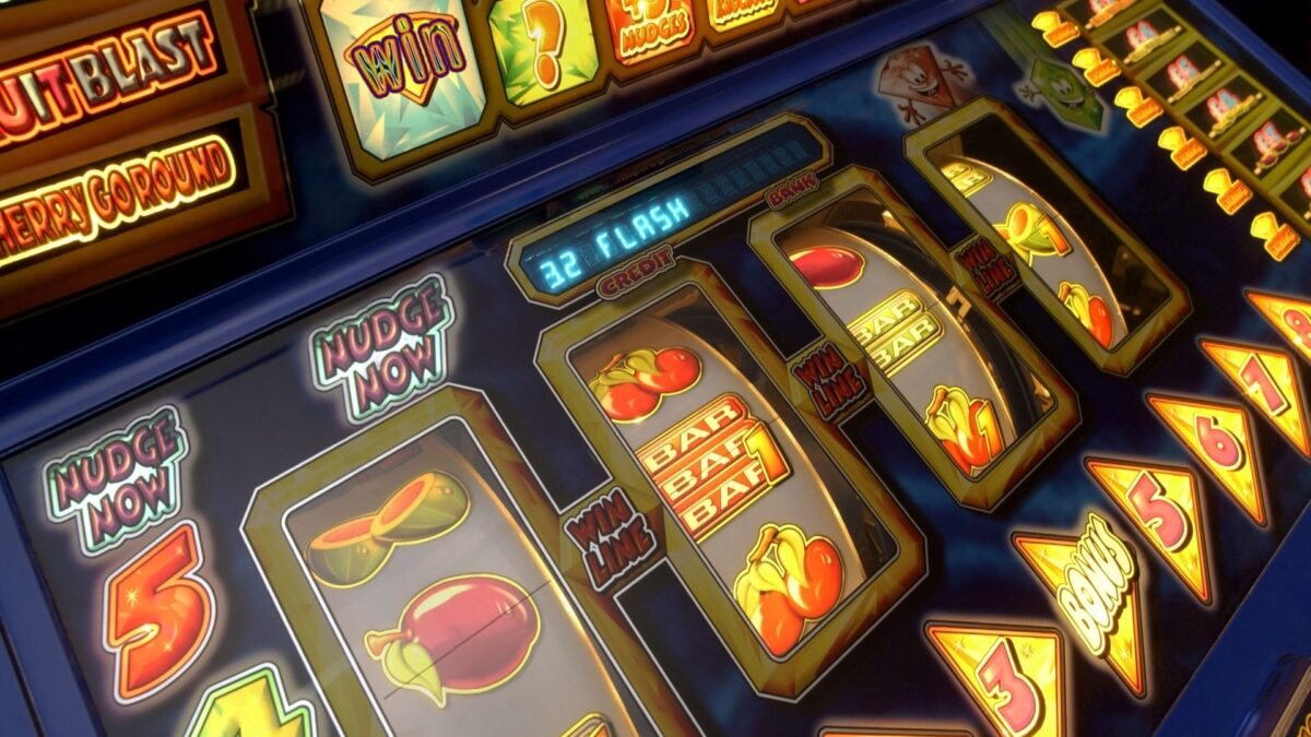 Currently You Might Have Your Casino Carried Out Securely