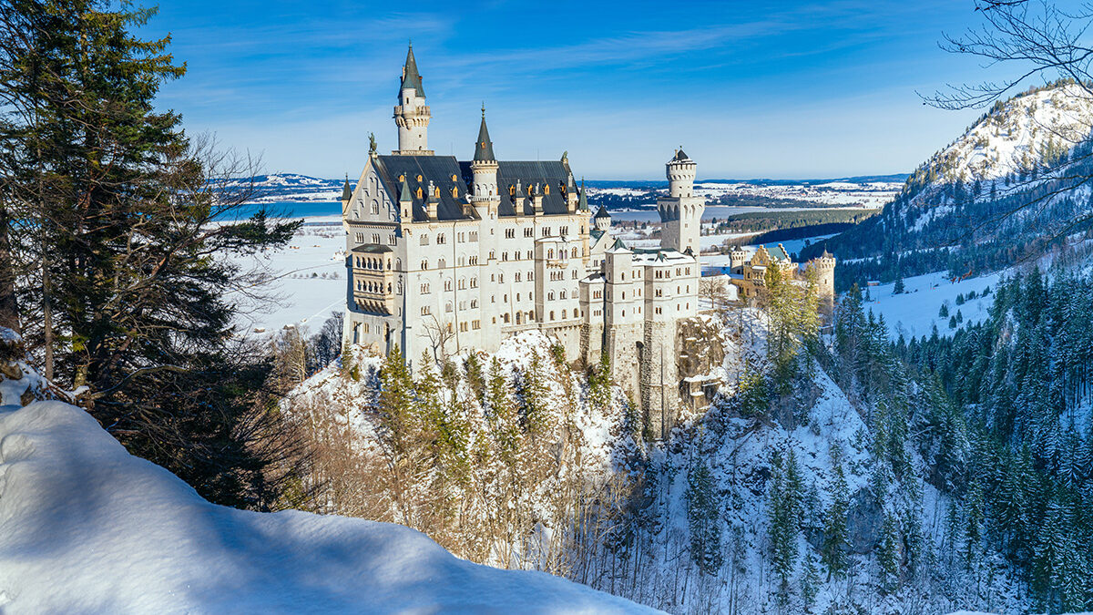 7 Keys Will Certainly Make Your Neuschwanstein Castle Look Fantastic
