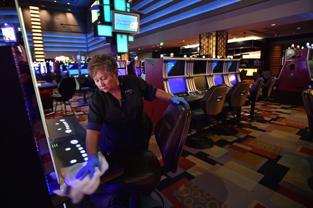 The Fact Can Be You Are Not The Sole Individual Occurs Around Online Casino