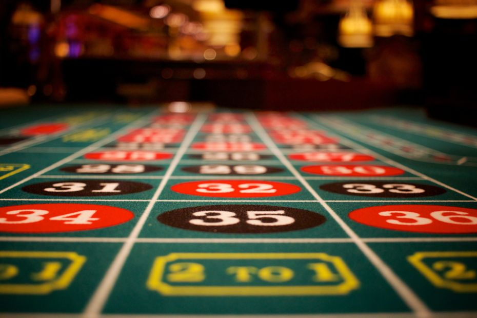 How To Put Down A Online Casino