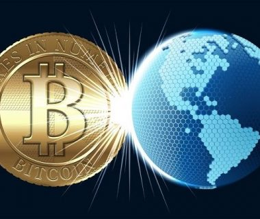 The Background Of Bitcoin Settlement