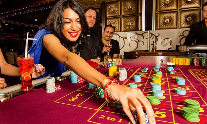 Do Not Lose Time! 5 Details To Start Out Casino