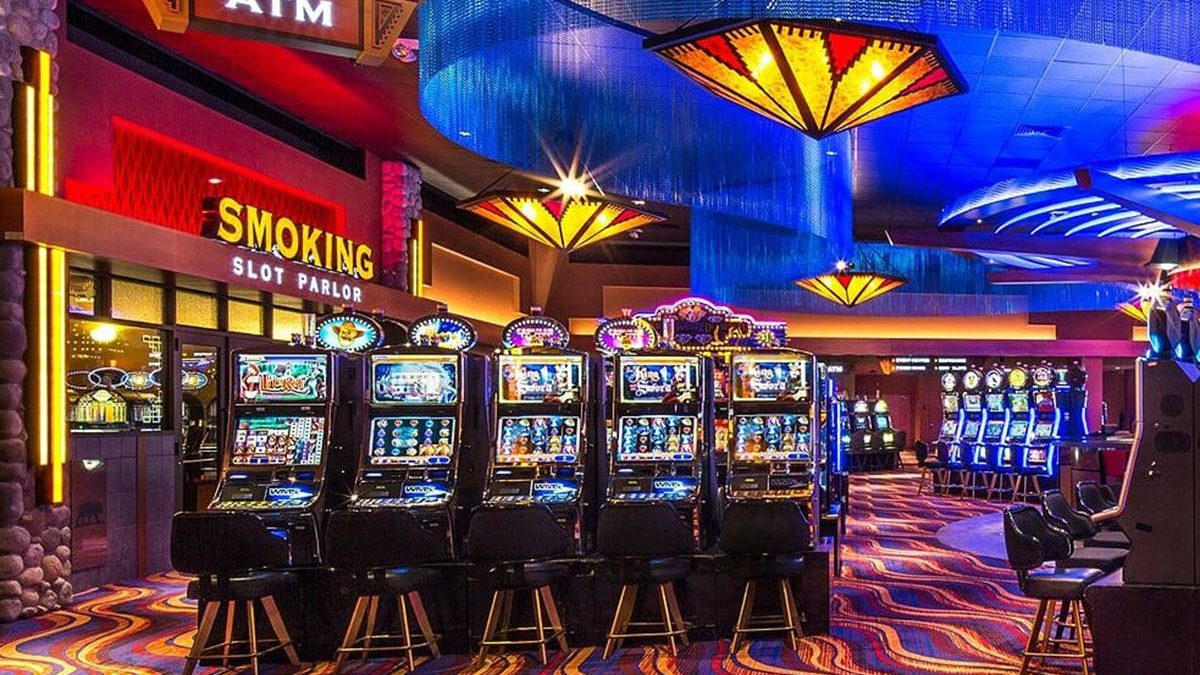 Understanding These Will Certainly Make Your Casino Look Remarkable