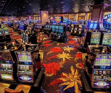 Ten Casino Secrets And Techniques You Never Knew