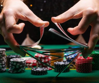 What Is Occurring Along With Online Casino?
