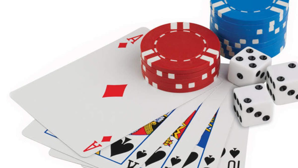 Gambling Your Alternative To Success