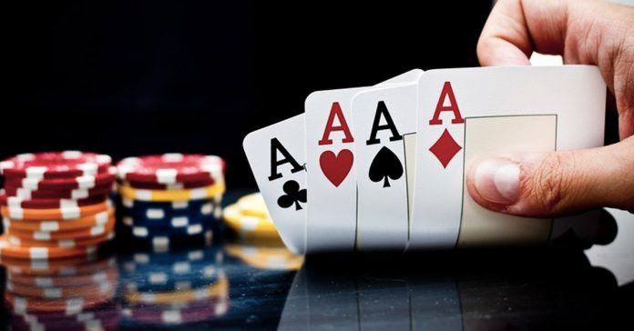 Is Online Gambling Worth [$] To You?