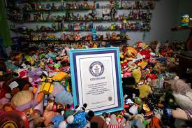 Seven Facts Everyone Should Know About Toys