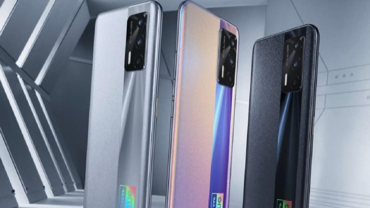 Ways To Reinvent Your Realme X7 Max