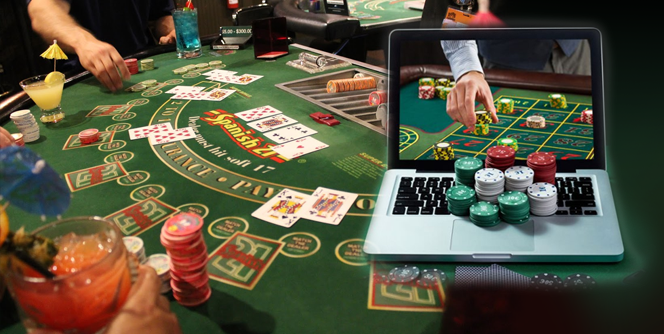 Here Is A Quick Cure For Casino
