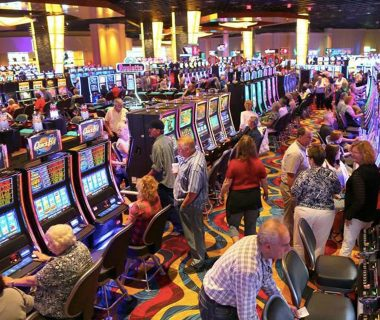 Want To Step Up Your Gambling? What You Must Learn This First