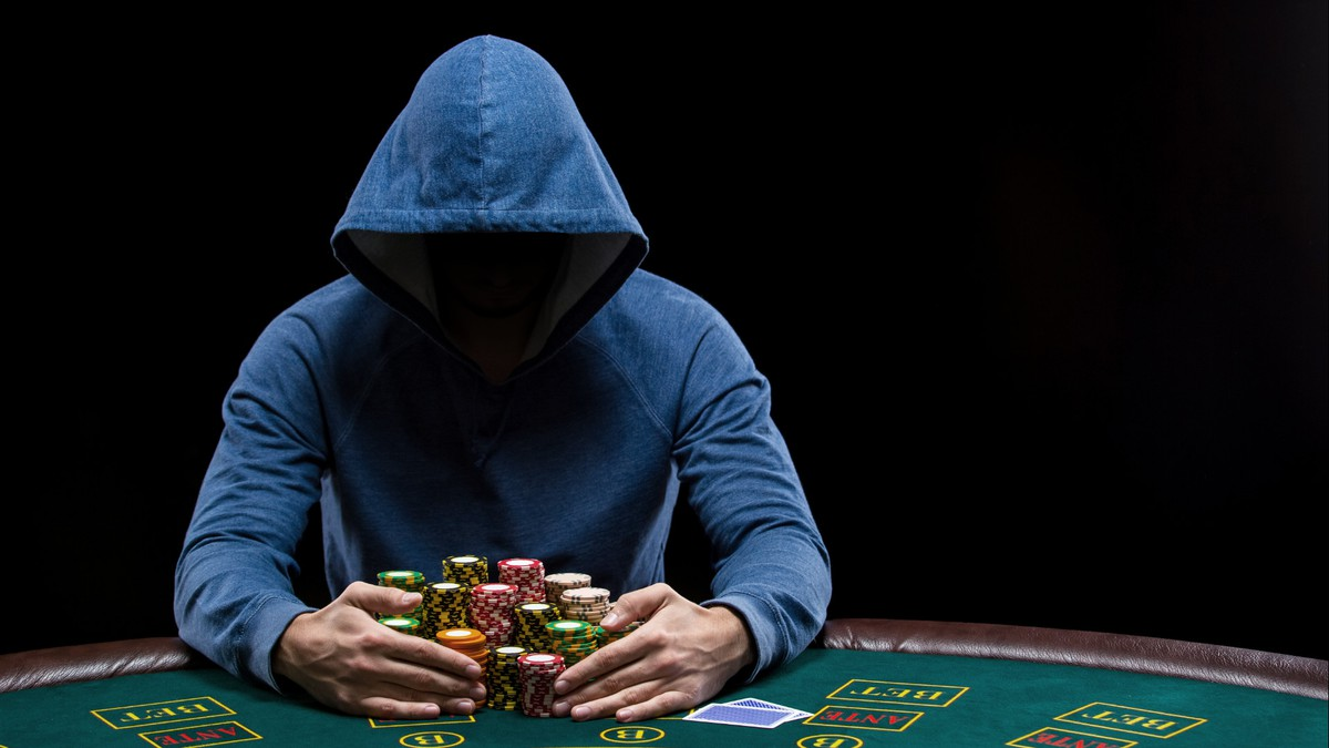 Methods You may Reinvent Online Casino Without Trying Like
