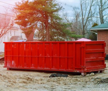 How Stories Will Change How You Strategy Dumpster Rental