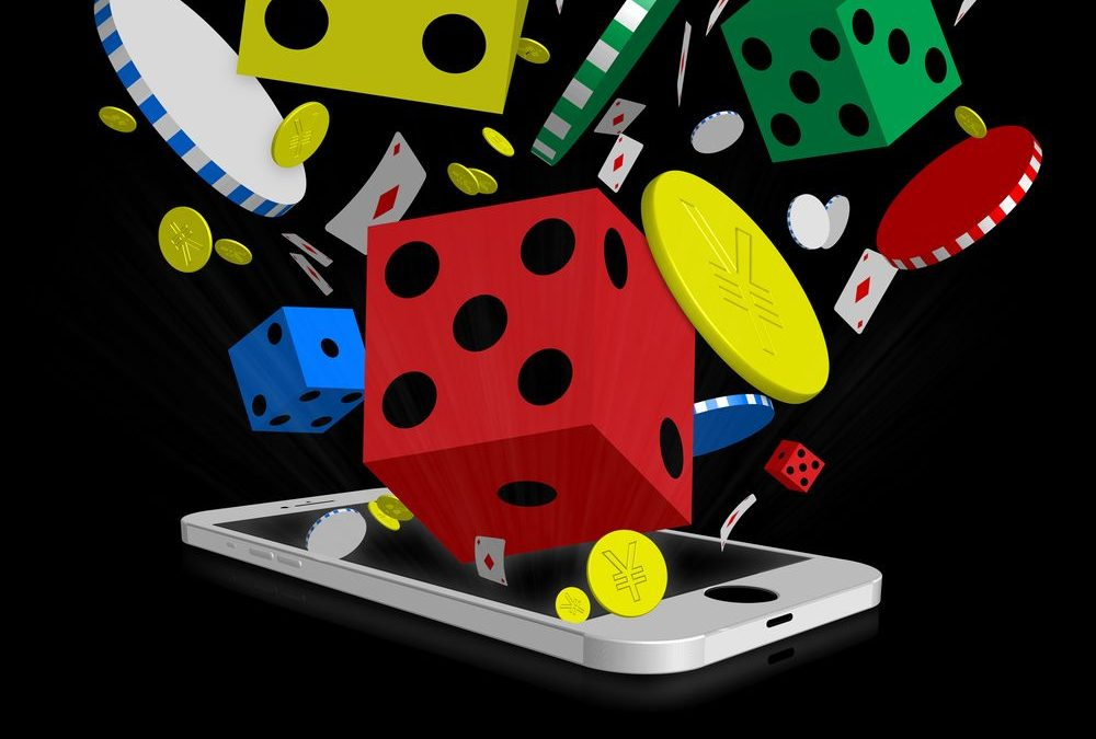 Explanations why Poker Online May be so Famous