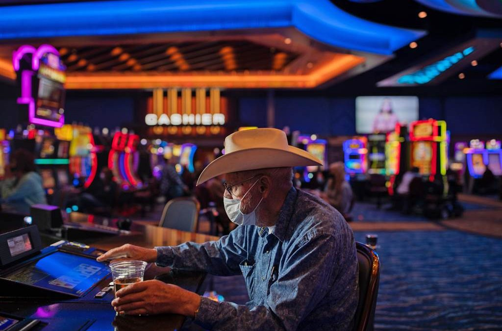 The Place To Find Casino