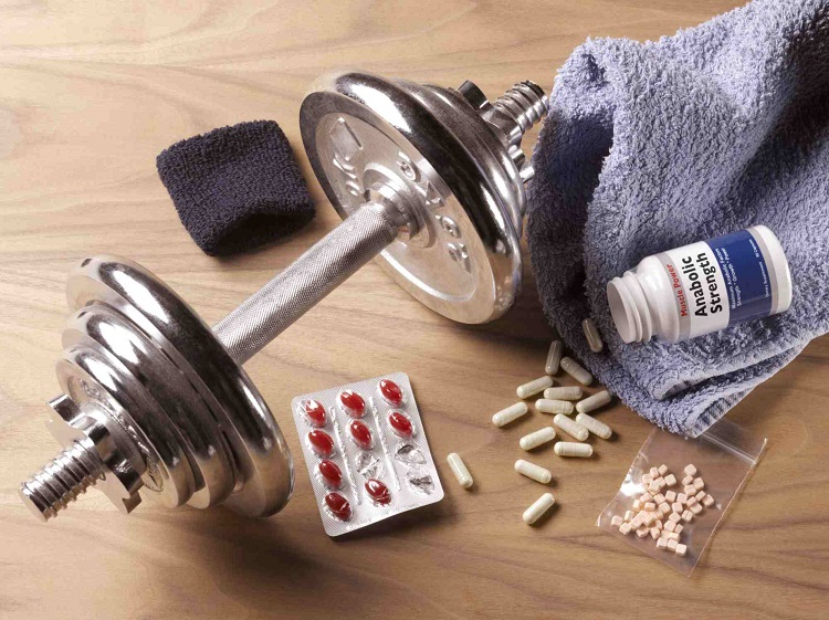 The New Strategy to Weight Loss and also Muscle Property
