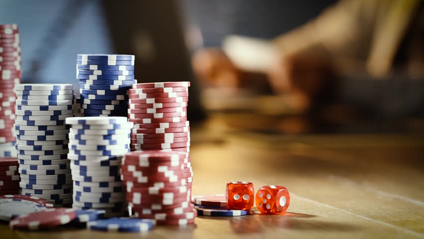 The A - Z Information Of Online Betting