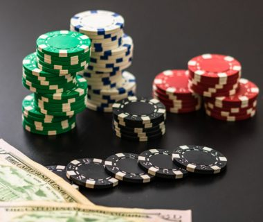 How One Can Sell Gambling