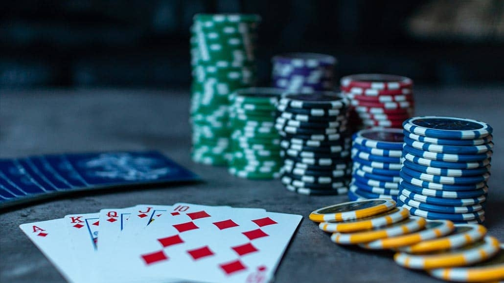 New Step By Step Roadmap For Gambling