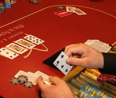 The 3-Second Trick For Gambling
