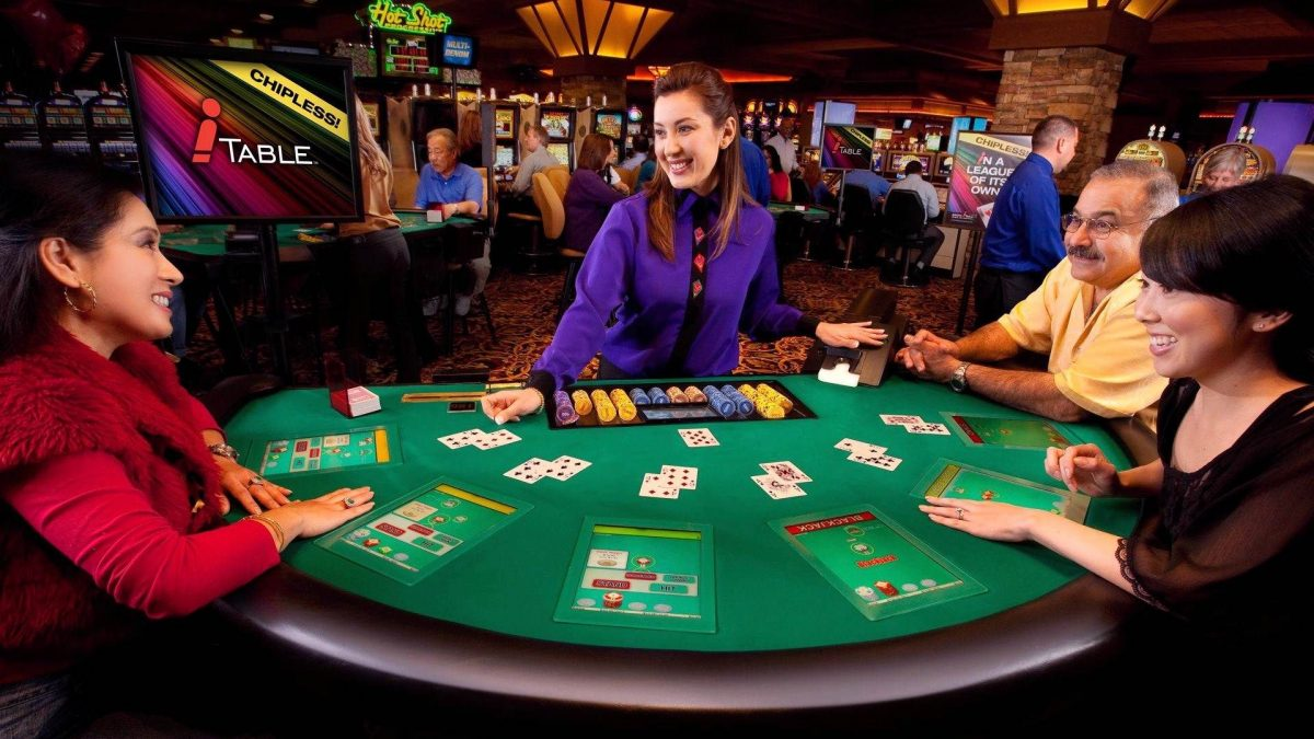Don't Be Fooled By Gambling