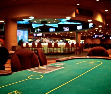 Methods To Make The Most Out Of Poker
