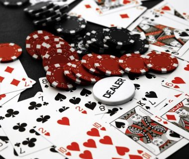 Fascinated With Gambling? 10 Explanations Why It's Time To Cease!