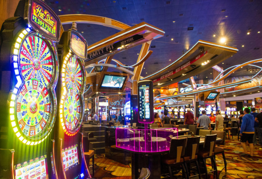 4 Questions You might want to Ask About Gambling