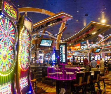 Issues To Do Immediately About Casino