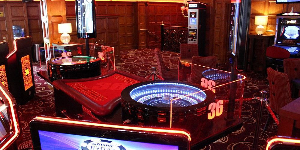 Little Recognized Info About Online Casino