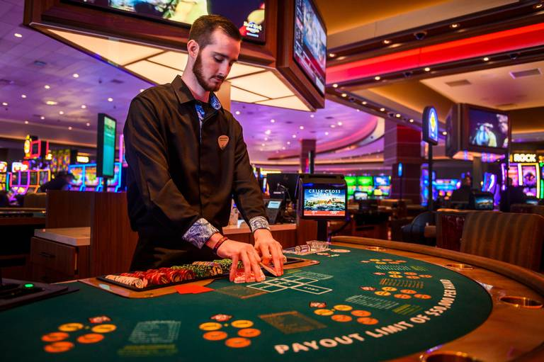 Five Sexy Methods To improve Your Gambling.