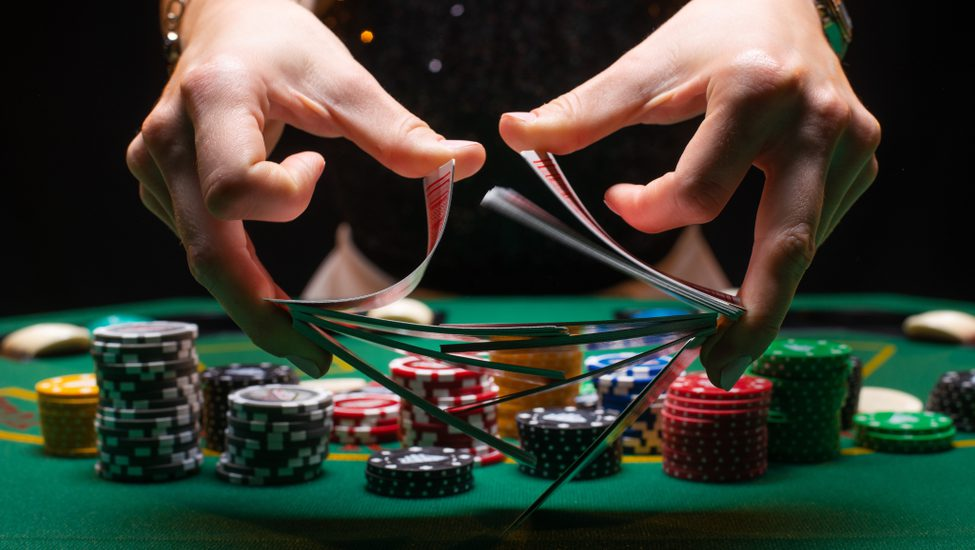 What You Do Not Find Out About Gambling