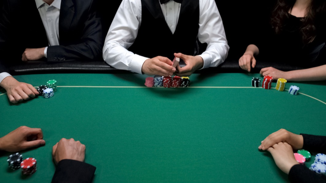 Will Need To Have Sources For Online Casino