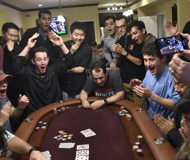 Top 8 Quotes On Gambling