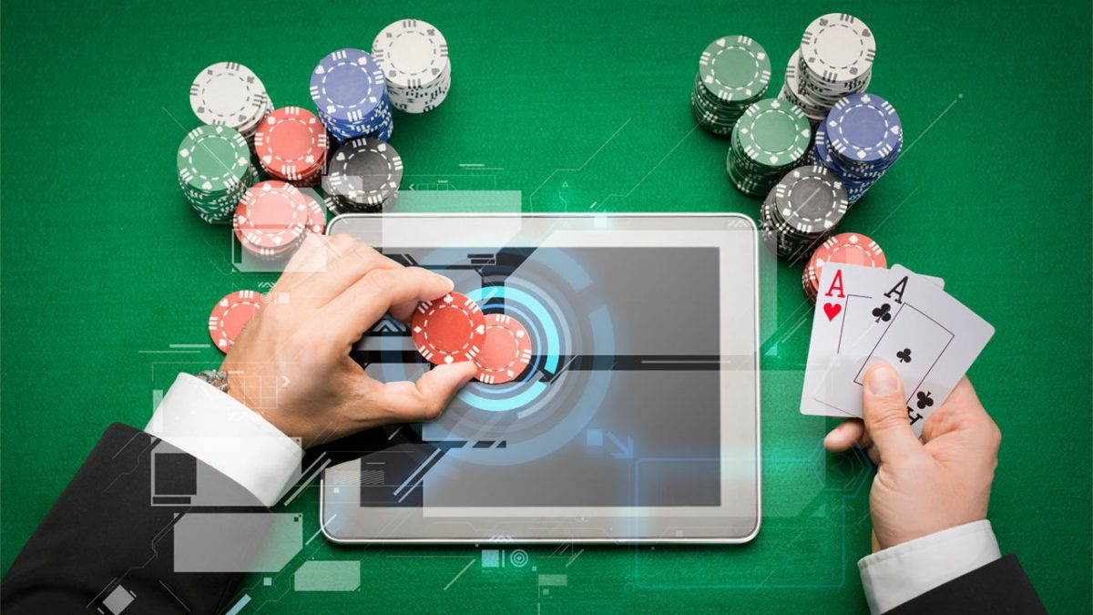 Are You Truly Doing Enough Gambling?
