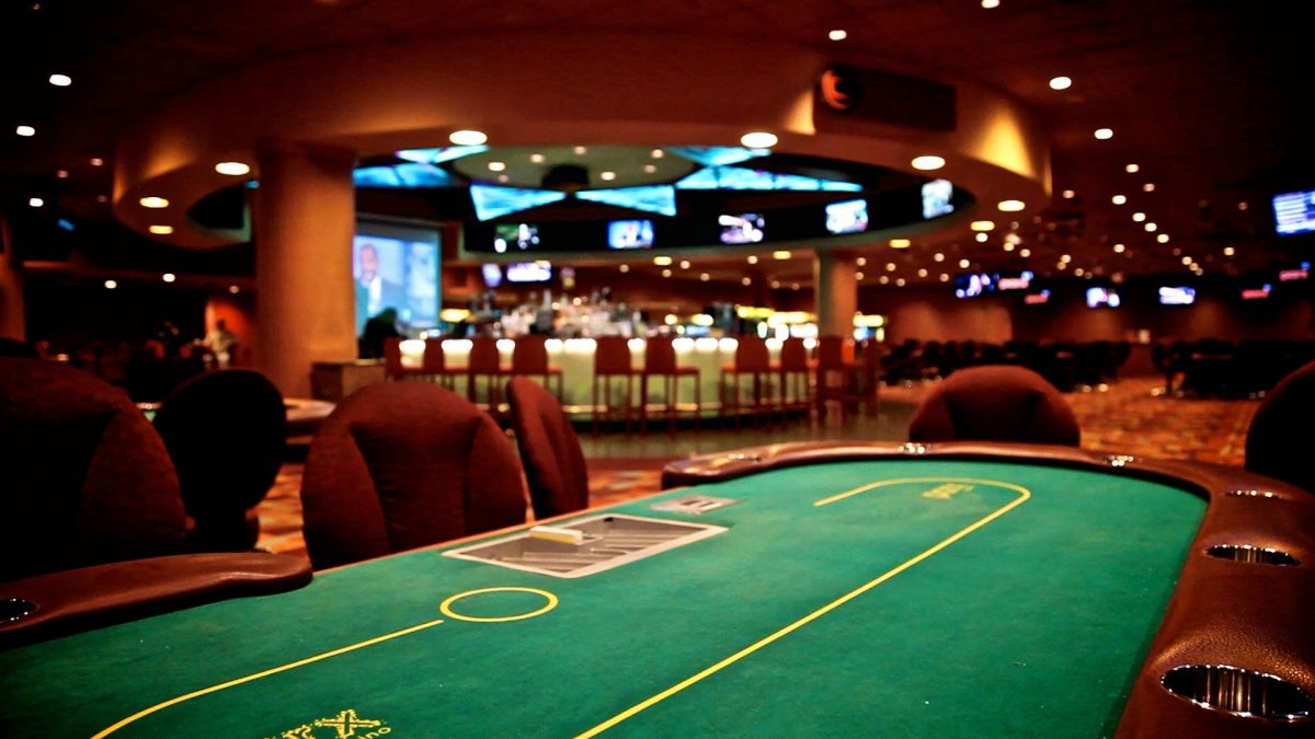 What To Casino Earlier Than It Is Too Late