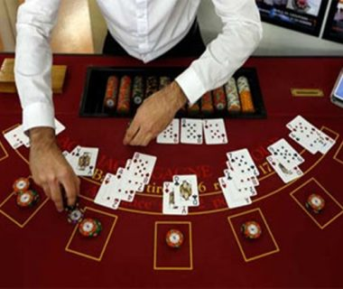 How To Use Online Casino To Want