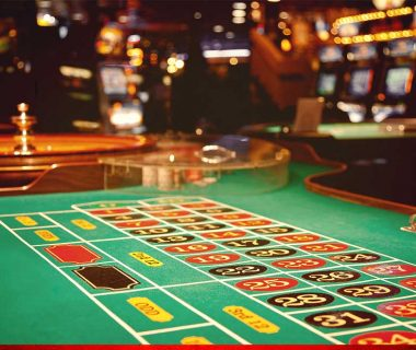 What Are you able to Do About Online Casino Right Now