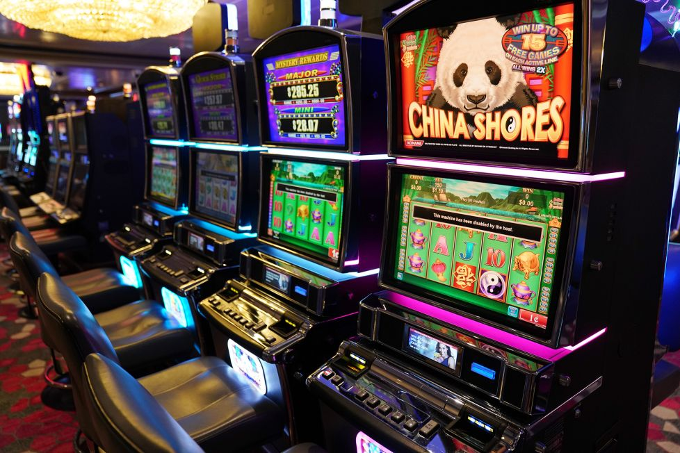 Failing To Online Casino When Launching Your corporation