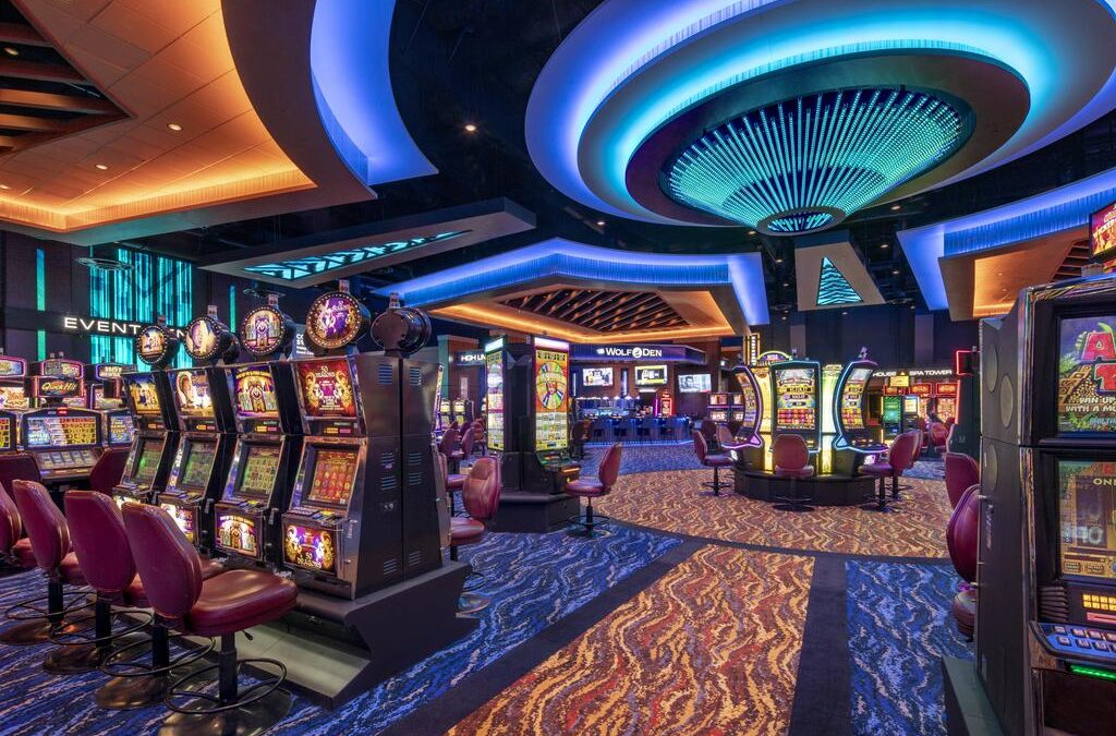 How You Can Deal With A Very Bad Casino Game