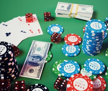 This is A fast Means To solve A problem with Casino
