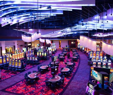 A Pricey However Beneficial Lesson in Casino
