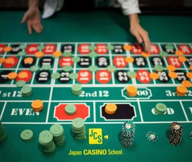 The Truth About Online Casino