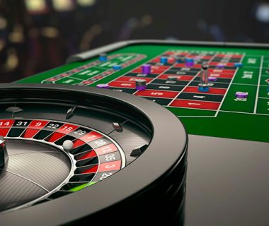 Finding The Perfect Gambling