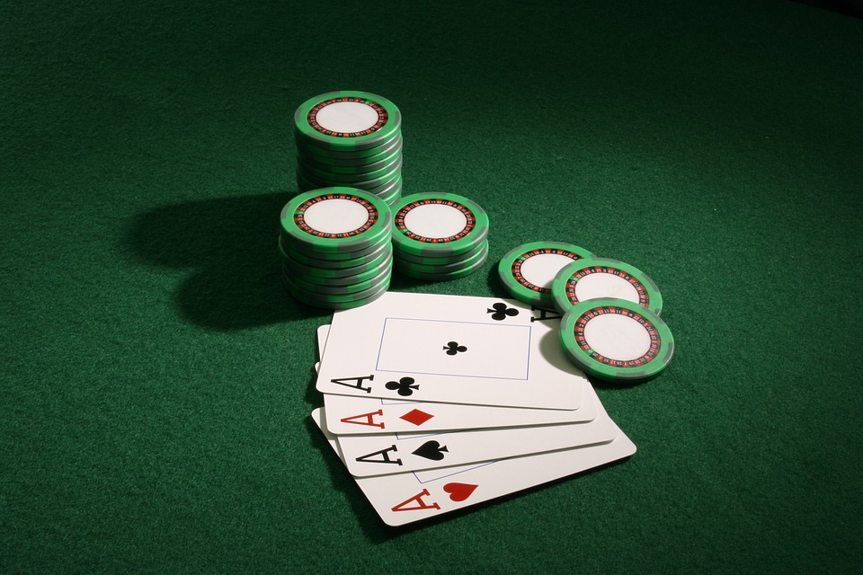How I Acquired Started With Online Gambling