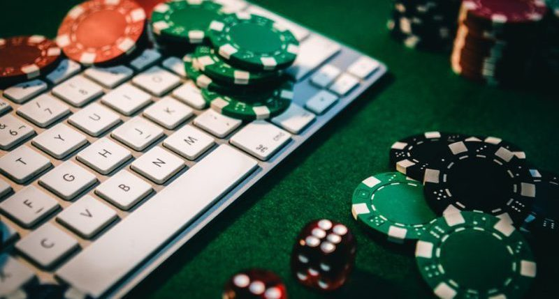 Straightforward Steps To Online Casino Of Your Desires